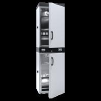 Двухкамерные модели  суховоздушных термостатов (инкубаторов)